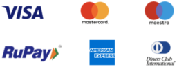 Payment Method Cards