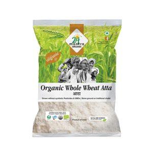 24 Mantra Wheat Flour