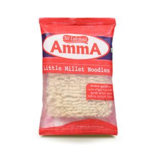 Little Millet Noodles