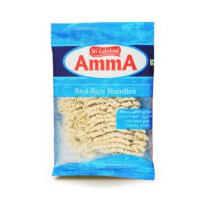 Red Rice Millet Noodles