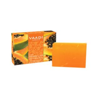 Fresh Papaya Soap
