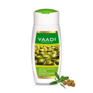 Olive Conditioner With Avocado Extract (110 Ml)